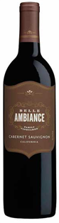 Belle Ambiance Cabernet Sauvignon 2014 750ml - Case of 12